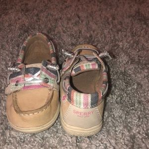 Sperry shoes for toddlers